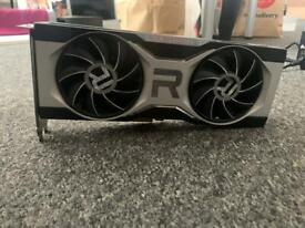 RX 6700XT/6700 XT AMD for sale, great condition, slightly used, with box