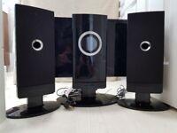 *FOR SALE* - 4CD changer Hi-Fi stereo system