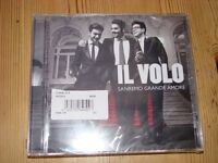 Unwanted gift. Brand new in wrapping, never played. Il Volo Sanremo Grande Amore. £4. Torquay