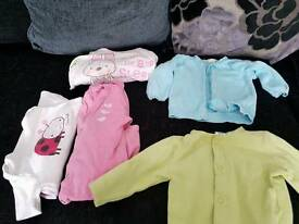 Girls clothes 9-12 months