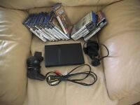 ps2 mint condition little use £35
