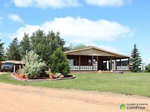 $589,000 - Acreage / Hobby Farm / Ranch in County of Camrose