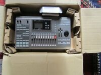 Zoom MRS 1044 Multitrack Recorder