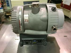 Pompe à vide BOC EDWARDS model XDS35i - Model XDS25i BOC EDWARDS vacuum pump