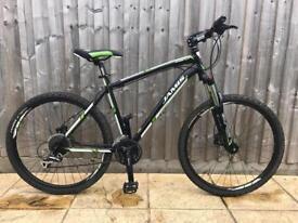 Jamis trailx3 Mountain Bike will post