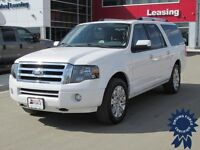 2012 Ford Expedition Max Limited 7 Seater SUV - 5.4L V8 Gas, 4x4