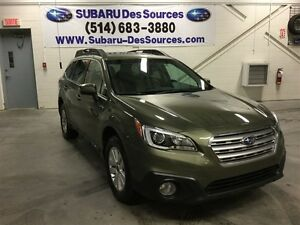 2015 Subaru Outback 2.5i Touring w/ Technology at