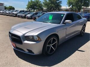 2014 Dodge Charger SXT, SUNROOF,BLUETOOTH.