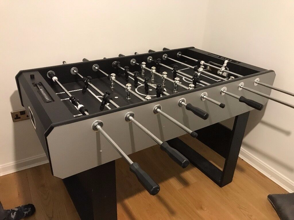 Foosball Table Excellent Condition