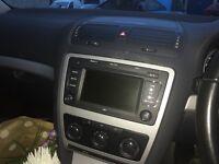 2011 Skoda Octavia 1.9 TDI CR SE Hatchback 5dr Diesel Manual