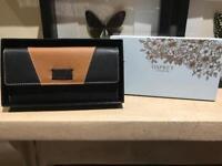 Osprey leather purse / wallet BNIB