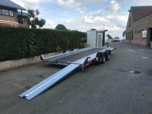 Autotransporter A4 Brian james