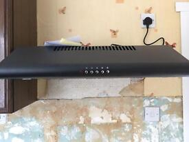 Kitchen Extractor Fan, New!