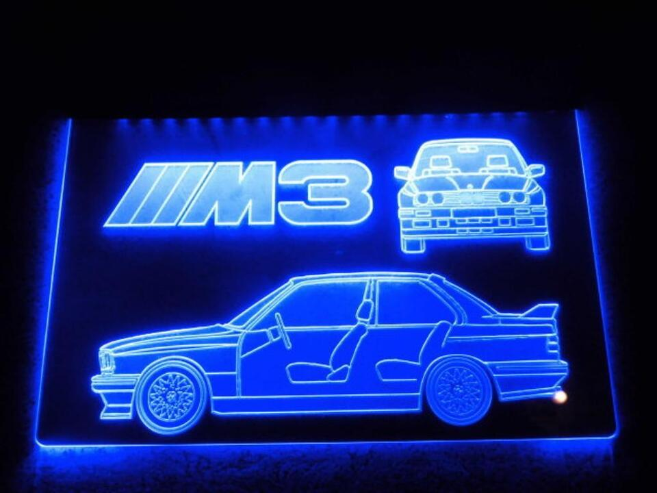 BMW E30 M3 320is 318is 325i 328i 335i M5 E34 850 CSi M2 M1 M88 V8 in Thüringen - Schloßvippach