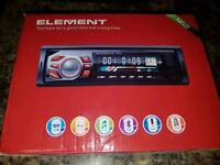 Element Car Stereo