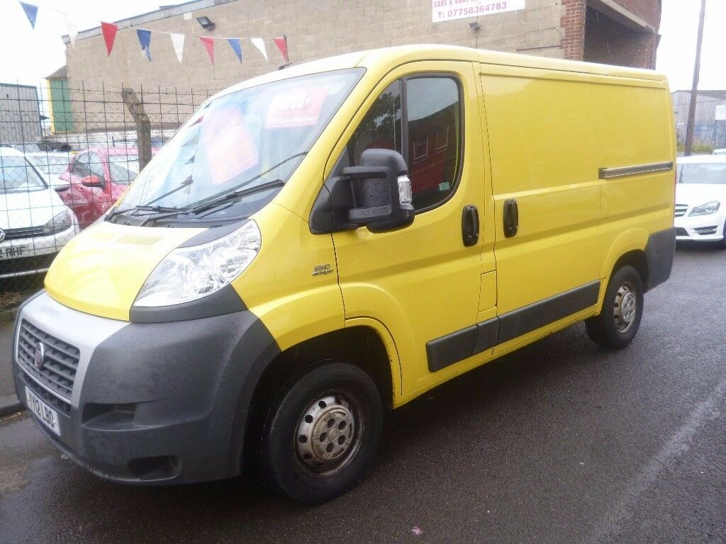 fiat ducato 30 multijet swb,2287 cc panel van,side loading door