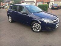 Vauxhall Astra Sxi cdti diesel 1.9 5 doors hpi Clear