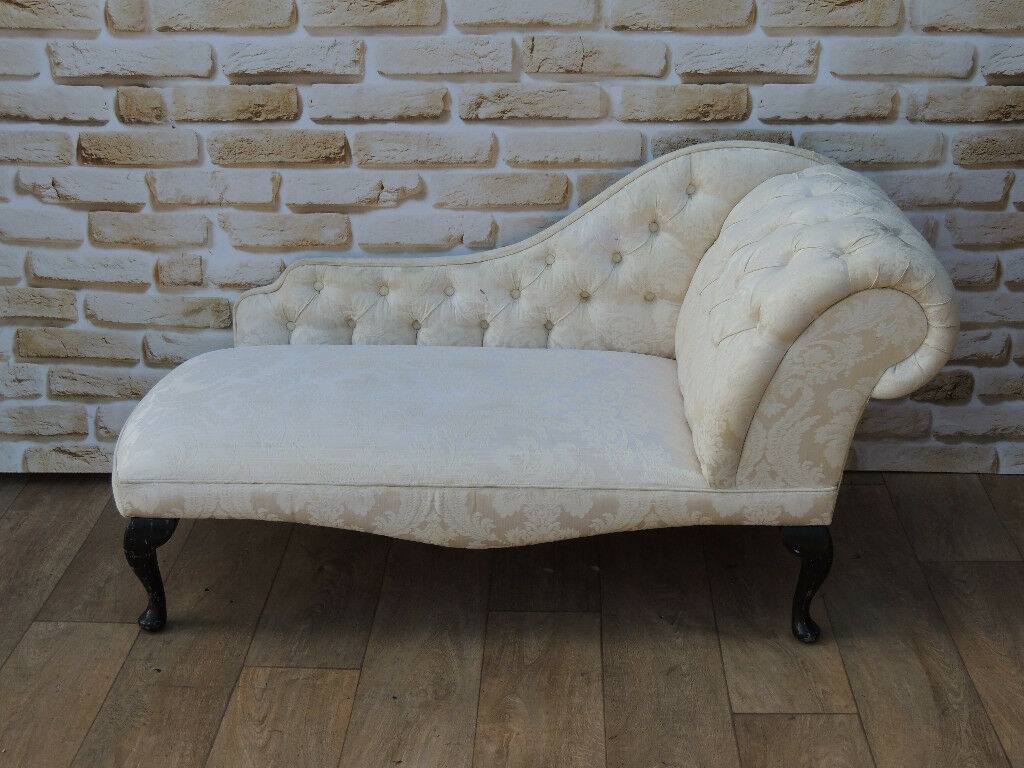 Queen Anne Chaise Lounge Delivery In Eltham London Gumtree