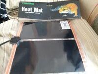Brand new Habistat heat mat