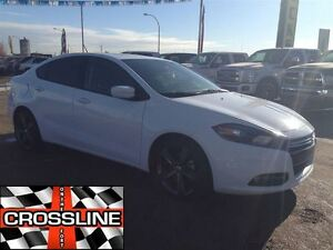 2013 Dodge Dart Rally | Fuel Efficient | Power Options |