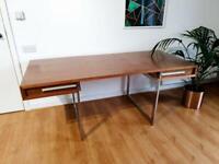 Elegant vintage desk