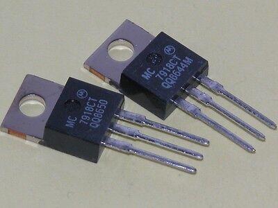 2pk - 7918t - -18v1a Voltage Regulators