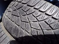 Tires 225/50/17- sets & pairs Runflat/ £25-- singles/ TouchStoneTyresLondon Unit 90