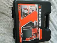 Black and decker electric hammer drill