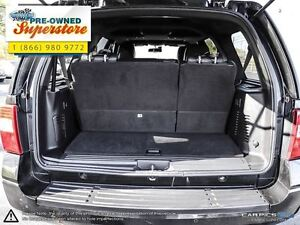 2014 Ford Expedition Limited>>>Captains' chairs & NAV<<< Windsor Region Ontario image 11