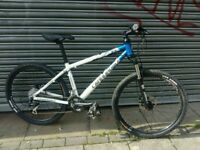 Cannondale F6 Mountain bike