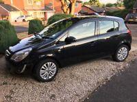 Vauxhall Corsa 1.3 CDTi ecoFLEX Energy 5dr (a/c), Serviced, new head, tyres, brakes, MOT April 2019