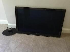 "50"" Plasma 3D HD TV"