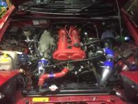 Mk1 mx5 1.6 turbo parts