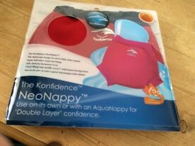 Brand new Neo Nappy size XXL swim wear
