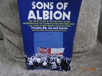 Sons of Albion by Freethy, Big John and Snarka