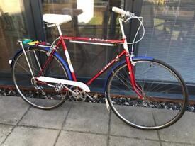 Vintage Mans Bike
