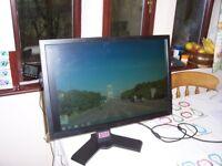 Screen monitor