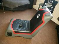 Giotech gaming chair