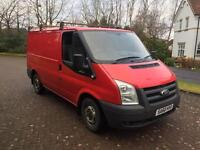 Wanted all ford commercials vans pick up lutons trucks tippers 4x4 top cash prices paid