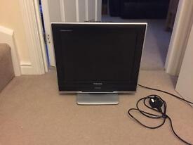 "Toshiba 15V330DB - 15"" LCD TV"