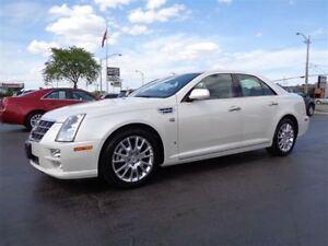 2009 Cadillac STS full garrantie!