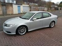 2008 Saab 9-3 1.9 TTiD Vector Sport 4dr Manual @07445775115