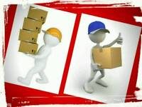 Pick and Drop Removals