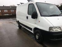 MAN WITH VAN FROM £10 LEEDS ROTHWELL