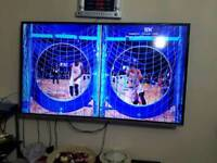 Quick sell 350 Toshiba 58 inch Smart good condition