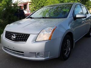 2008 Nissan Sentra 2.0 AUTO,LOADED,GA$$AVER,CERTIFIED $3975.00