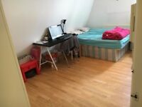 STUNNING HYDE PARK DOUBLE ROOM FLAT AVAILABLE !