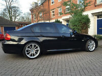 BMW 325i M-sport FSH/LowMileage/ExcellentCondition
