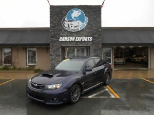 2011 Subaru Impreza LOOK! WRX Limited! FINANCING AVAILABLE!