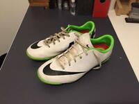 Nike Mercurial Football Trainers - Size 5